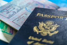 #TravelTipTuesday If you're planning international travel for the Summer of 2022 and need a 𝙥𝙖𝙨𝙨𝙥𝙤𝙧𝙩 (or passport renewal) 𝐀𝐏𝐏𝐋𝐘 𝐍𝐎𝐖! Processing wait times are now averaging 18-24 weeks including mail time. You also need to allow for delays in transit. 𝐒𝐮𝐦𝐦𝐞𝐫 '𝟐𝟐 𝐰𝐢𝐥𝐥 𝐛𝐞 𝐡𝐞𝐫𝐞 𝐛𝐞𝐟𝐨𝐫𝐞 𝐲𝐨𝐮 𝐤𝐧𝐨𝐰 𝐢𝐭. 𝐏𝐥𝐚𝐧 𝐚𝐡𝐞𝐚𝐝!! Passport Agency, Passport Services, New Passport, Passport Card, Passport Renewal, Lost Wallet, Passport Application, City Government, Identity Theft