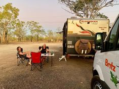 Last night in NT free camping. Playing cards and watching a lovely sunset. Thanks Ben & Lena for an amazing adventure & letting me tag…