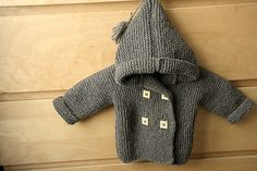 The full and improved version of the pattern, in a wide range of sizes, is now available on Ravelry: Jules