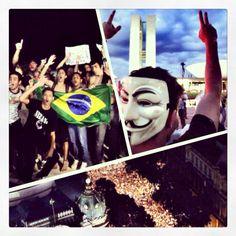 #occupybrazil