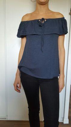 Tee shirt bonobo neuf