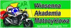ELCAR-Gdyńska Szkoła Jazdy prawo jazdy : Prawo jazdy na motocykl - zrób prawko na motor sko...