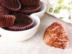 Muffinki super czekoladowe Breakfast, Food, Chocolates, Morning Coffee, Essen, Meals, Yemek, Eten