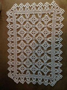 Jan Stawasz pattern