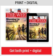 ONLINE NEWS ARTICLES - The Week Magazine: Political News and Cartoons, Current Events and Entertainment Online
