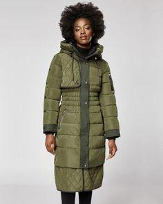 Like it or not, winter is coming #TheKit #Jackets #Coats #Warm #Stylish Best Parka, Parka Coat, Winter Is Coming, Wardrobe Staples, Coats For Women, Canada Goose Jackets, Winter Jackets, Warm, Stylish