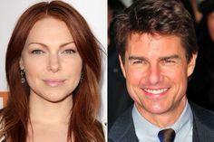Laura Prepon Tom Cruise Dating Rumors Scientology 2013
