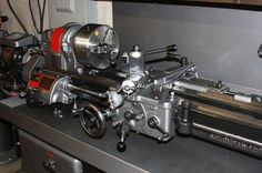 Photo Index - South Bend Lathe Works - Heavy 10 | VintageMachinery.org