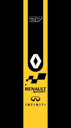 Support Daniel Ricciardo in Renault 2019 Renault Sport, Ricciardo F1, Daniel Ricciardo, Red Bull Racing, F1 Racing, Logo Autos, Nascar, Suv Bmw, Movie Posters