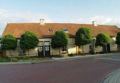 Mr. van Coothstraat Druten (jaartal: 1970 tot 1980) - Foto's SERC