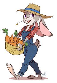 pencil-top:  Doddle. Farm girl Judy