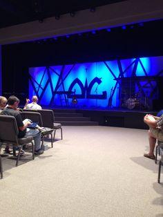 Destiny Worship Center Panama City Beach Campus 9/4/14