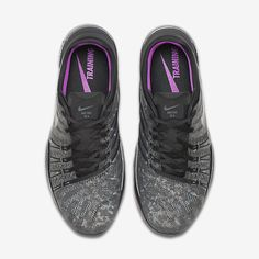 Nike Free TR 6 Metallic Women's Training Shoe