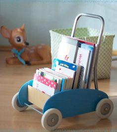 For child'room
