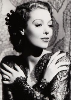 Loretta YOUNG (1913-2000) * AFI Top Actress nominee