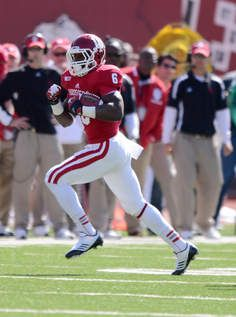 College Football: Oak Forest grad Tevin Coleman hoping for bigger impact at Indiana - Southtown Star  Way to go!!  Go Hoosiers!  #IUCollegeFootball