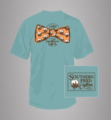 Inspired by Southern Style - Southern Fried Cotton