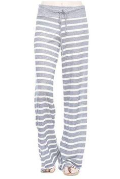 "- Fabric: 95% Rayon   5% Spandex - Adjustable drawstring waistband - Sizes: Small 2-4   Medium 6-8   Large 10-12. 31"" Inseam. - Machine washable - Made in the USA"