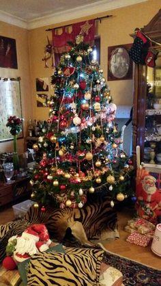 Girasolereale b&b Rome Christmas Tree #Rome #romechristmastree #romebedandbreakfast