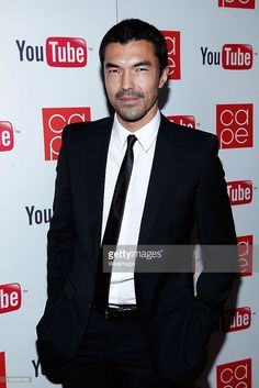 Actor Ian Anthony Dale attends the CAPE's 20th Anniversary Gala at Union Station on November 12, 2011 in Los Angeles, California.