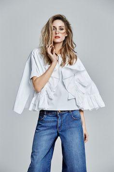Spring Style Inspiration | Olivia Palermo