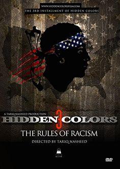 #Hidden Colors 3:The Rules Of Racism King Flex Entertainment http://www.amazon.com/dp/B00L5Y8GJC/ref=cm_sw_r_pi_dp_krO1tb0G0K1QFXJE