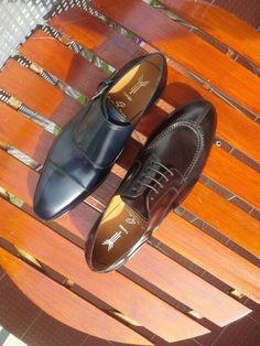 #yanko #yankoshoes #handmade #cordovan #leather #shell #horween #shoemaker #shoes #shoe #shoeshine #style #stylish #gentleman #gentlemen #mensshoes #menswear #oxford #brogues #patinepl #classic #klasycznebuty #butyklasyczne #goodyearwelted #luxury #shoeslover #shoestagram #shoeporn @patinepl