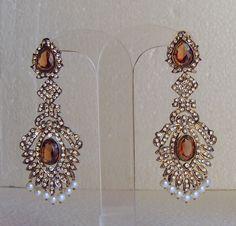 fashion earrings for women | ... jewelery,silver earrings, women earrings designs, fashion earrings