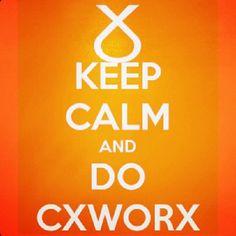 cx worx the core revolutionary training