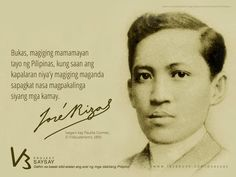 Why doesn't the World recognize Jose Rizal like Gandhi?