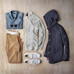Nice essentials via thepacman82