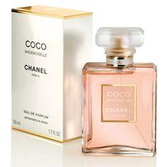 Coco Mademoiselle da Chanel - EDP