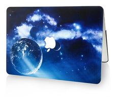 Macbook Case | Galaxy Space Collection - Earth