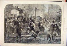 The Well-Read Sherlockian Victorian Street, Victorian Life, Victorian London, Irish Step Dancing, Irish Dance, Barn Dance, Australian Architecture, Irish Celtic, Old London