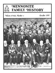 mennonite family history - Recherche Google