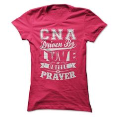 Awesome Tee CNA Shirts & Tees