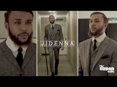 Jidenna Is Leading the Dandy Movement in Men's Fashion - YouTube