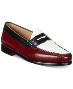 4ff01f12b5e Women s Weejuns Whitney Penny Loafers Shoes - Flats - Macy s