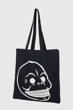 Cheap Monday Image 2 of Squared Grills Tote in Black