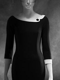 The Little Black Dress | Garden and Gun