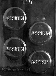 ASPIRIN Miscellaneous Candy Mold Chocolate , http://www.amazon.com/dp/B000EJPKP2/ref=cm_sw_r_pi_dp_lMmnrb03SB5G0