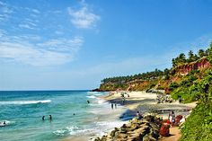 Kerala Beaches Perfect for Family Vacation