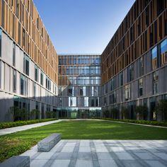 Gallery - Nanjing Hongfeng Technology Park, Building A1 / One Design - 5