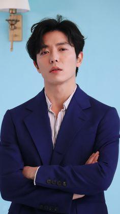 Korean Male Actors, Handsome Korean Actors, Korean Celebrities, Asian Actors, Handsome Boys, Park Hae Jin, Park Seo Joon, Korean Star, Korean Men