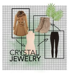 """cold and cozy"" by janinenugraha ❤ liked on Polyvore featuring River Island and Calvin Klein Collection"