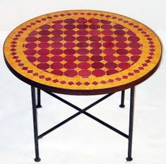 artetsud.com Table Zellige 60cm TAGRA R1_J2