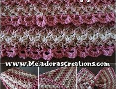 Your place to learn how to Crochet the Thick Mesh Pot Holder for FREE. by Meladora's Creations - Free Crochet Patterns and Video Tutorials Double Crochet Decrease, Front Post Double Crochet, Baby Blanket Crochet, Crochet Yarn, Free Crochet, Sunflower Pattern, Malva, Butterfly Baby, Afghan Crochet Patterns