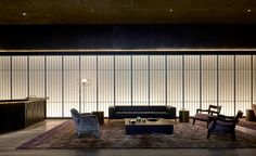 Previously the preserve of bland high-rise tower blocks, Hong Kong's Tin Hau district is upping its residential offering with an innovative wabi-sabi-inspired development that embraces the simplicity and raw beauty of nature. 'In a busy city like H...