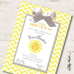 You Are My Sunshine Baby Shower | Free Printables Www.weheartparties.com |  Free Party Printables | Pinterest | Sunshine Baby Showers, Free Printables  And ...