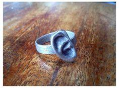 Ear Ring by harryapeman